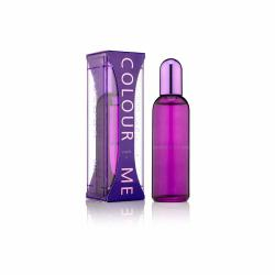 Mikiaji 100ml Color Me Purple Eau de Parfum Spray For Women's