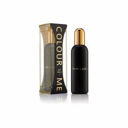 Mikiaji 100ml Color Me Gold Eau de Parfum Spray For Women's