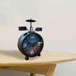 Txon 16 x 22cm Table Clock