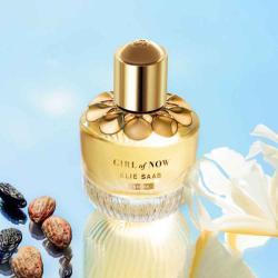 Mikiaji Women's ELIE SAAB Girl Of Now Shine Eau De Parfum 90ML
