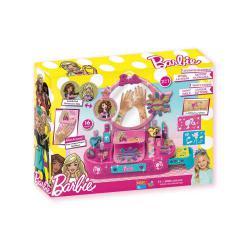 Hamleys Bildo Barbie Nails Studio