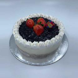 Blueberry Cheesecake  التوصيل داخل عمان فقط