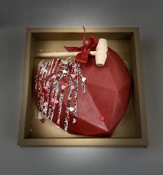 Al-Qabas Valentines Praline Chocolate Box