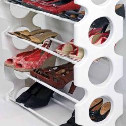Abdeen primanova shoe storage unit