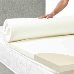 Abdeen Armn pedic cloud memory foam mattress pad
