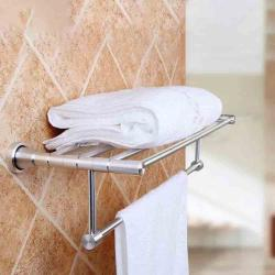 Abdeen Armn space foldable towel rack