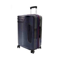 Abdeen Armn lite-shock travel bag