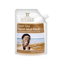Mikiaji Women's Rivage - Dead Sea Facil Mud Mask 500g