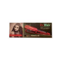Mikiaji Women's Dr.Hair Salon Hair Starightener NO.20175