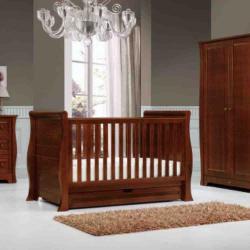 Abdeen Trama imperio baby bed