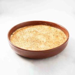 Secrets Cake التوصيل داخل عمان فقط Creme Brulee
