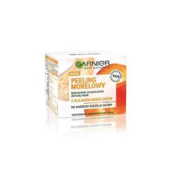 Garnier Skin Naturals Apricot Scrub apricot peeling intensive cleansing 50 ml