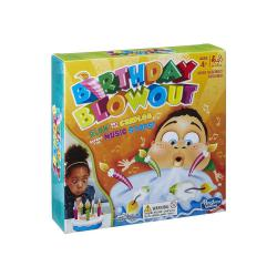 Puzzlers Birthday blowout