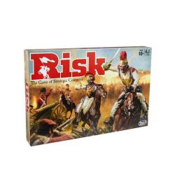 Puzzlers Risk