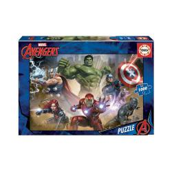 Puzzlers The avengers