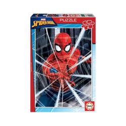Puzzlers Spider man
