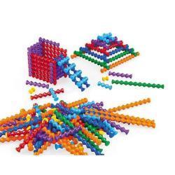 TXON 355 PCs Educational toys plastic bamboo stick