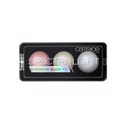 Abu Shakra Women's Catrice SpectraLight Eyeshadow Glow Kit