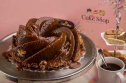 The cake shop dates cake التوصيل داخل عمان فقط