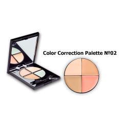 Karaja color correction palette 2
