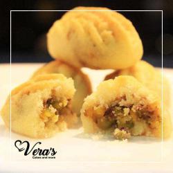 Vera's Cake And More Walnuts Ma'moul - معمول بالجوز