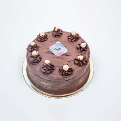 Vera's Cake And More Nutella Cake التوصيل داخل عمان فقط