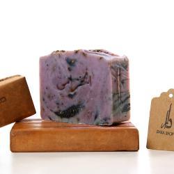 Dara Shop lavender Face Soap