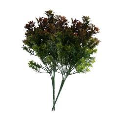 34cm Artificial Shrubs Plants