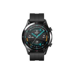 Huawei Reach Matte Black HUAWEI WATCH GT 2